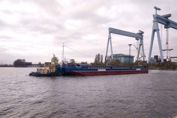 Білорусь задумалася про будівництво порту на кордоні з Україною фото, ілюстрація