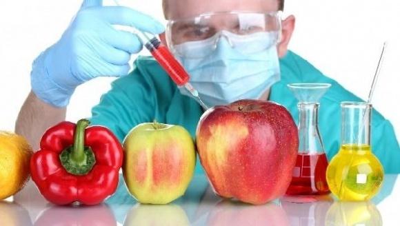 ЄЕК зобов'язала виробників маркувати продукцію з ГМО фото, ілюстрація