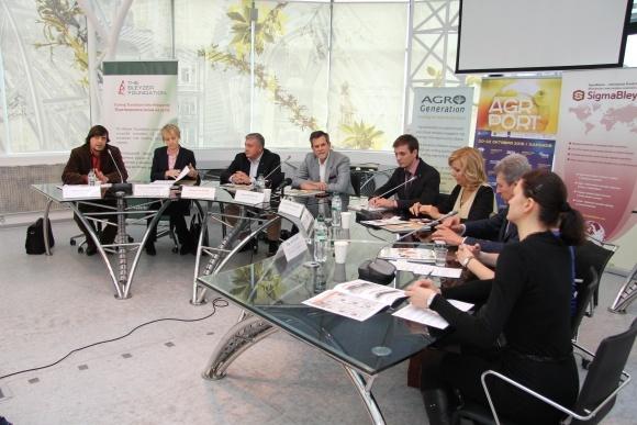 Международный форум AGROPORT состоится 20-22 октября в Харькове фото, иллюстрация