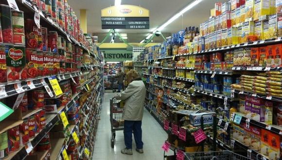 Американські мережі не можуть задовольнити попит на місцеві продукти фото, ілюстрація
