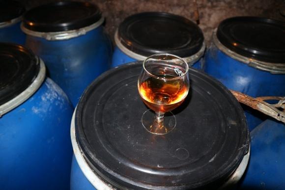 Уряд нарешті спростив процедуру ліцензування для малих виробників виноробної продукції фото, ілюстрація
