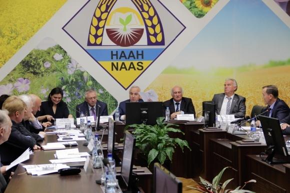 К концу года НААН должно создать сеть межрегиональных научных центров - Ярослав Гадзало фото, иллюстрация