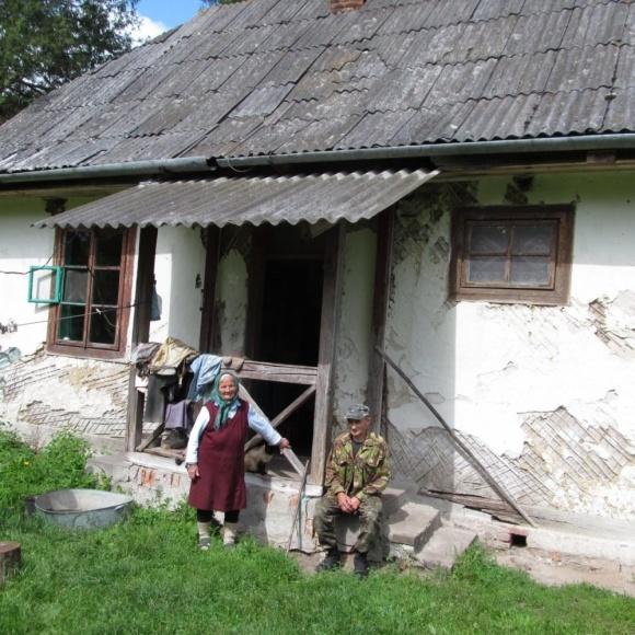 Перспективи українських сіл стають все більш сумними фото, ілюстрація