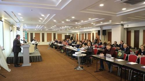 Відбулася перша конференція про агробізнес GRABLI фото, ілюстрація