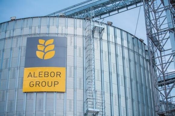 Хранение зерна. Группа компаний Alebor Group в 2018 году увеличит мощности по хранению зерновых на 60% фото, иллюстрация