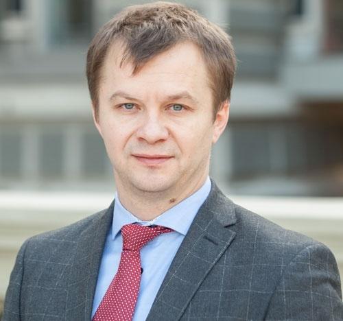 Міністром розвитку економіки, торгівлі і сільського господарства України призначений Тимофій Милованов фото, ілюстрація