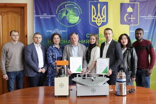 «Байер» продолжает реализацию проекта «Будущее сельского хозяйства Украины» фото, иллюстрация