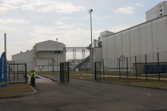 На Житомирщині Bayer відкрив  найкрупніший насіннєвий завод в Україні  фото, ілюстрація
