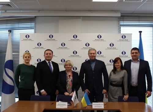«Нива Переяславщины» получит $12.5 млн кредита от ЕБРР фото, иллюстрация