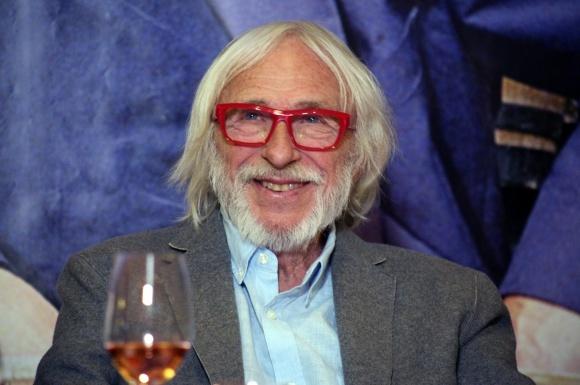 Пьер Ришар дал советы начинающим виноградарям фото, иллюстрация