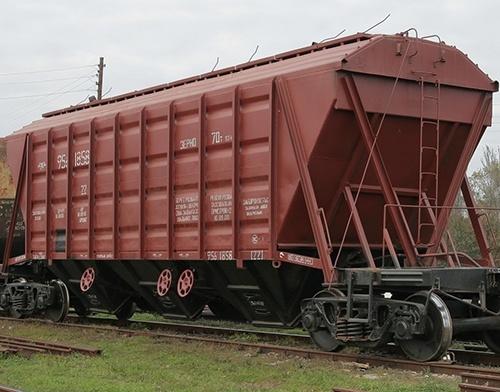 Укрзализныця вынуждена вводить конвенции для грузовладельцев, которые пользуются зерновозами вместо складов на колесах фото, иллюстрация