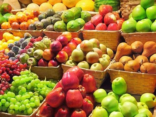 Втрати врожаю окремих видів фруктів від негоди не впливають на весь ринок, - експерт фото, ілюстрація