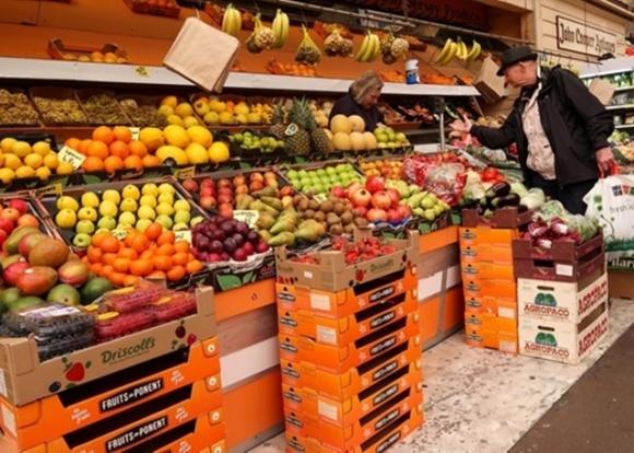 В 2020 году импорт фруктов в Украине продолжает расти, — ННЦ фото, иллюстрация