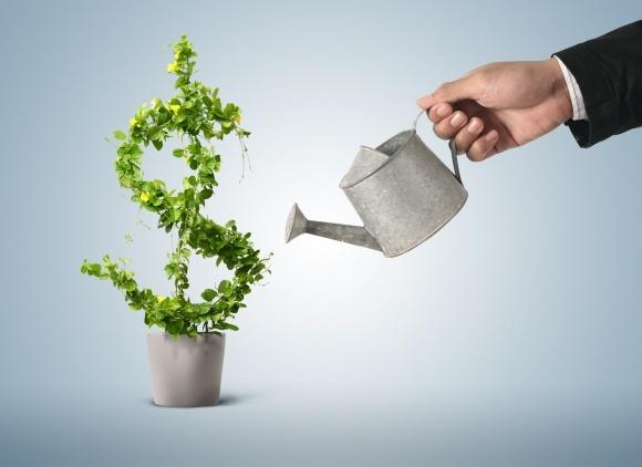 Главные источники капитальных инвестиций в Украине - предприятия фото, иллюстрация