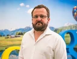 Директор українського Google будує пивзавод фото, ілюстрація