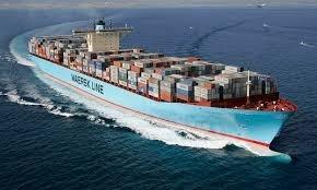 Maersk Line шкодує, що Україна не визнає її лінійною компанією фото, ілюстрація