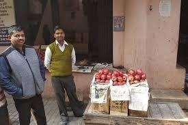 Українські яблука поїдуть до Індії фото, ілюстрація