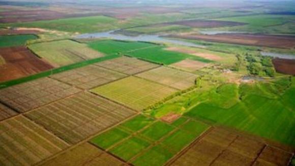 В Україні лише в одній області завершено інвентаризацію землі, — Держгеокадастр фото, ілюстрація