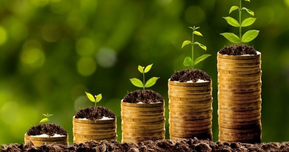 За  2017 рік капітальні інвестиції в агросектор перевищили показники докризового періоду  фото, ілюстрація