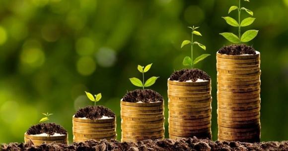 За  2017 год капитальные инвестиции в агросектор превысили показатели докризисного периода фото, иллюстрация