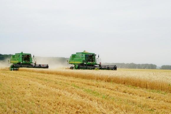 AgroGeneration инвестировал $6,5 млн в сельхозтехнику фото, иллюстрация