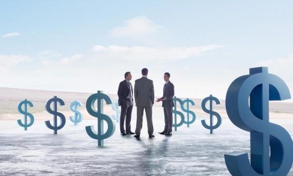 Иностранным инвесторам мешает в Украине три фактора, - Институт будущего фото, иллюстрация