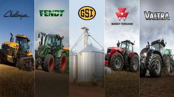 "AGCO приобретет бизнес Precision Planting - ""дочки"" Monsanto фото, иллюстрация"