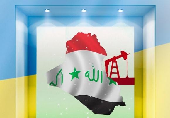 Al-Khafaji создает в Ираке СП по производству подсолнечного масла или фасовке фото, иллюстрация