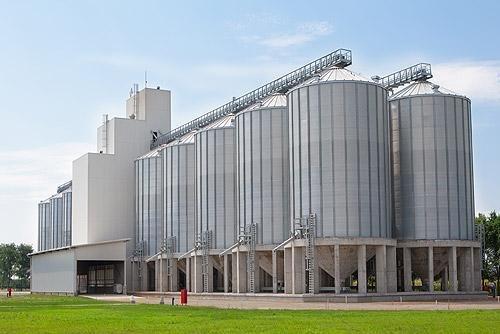 В Україні можуть спростити контроль за зберіганням зерна на елеваторах фото, ілюстрація