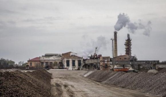 На украинских предприятиях будут проверять достоверность отчетов о выбросах парниковых газов фото, иллюстрация