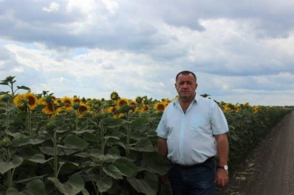 К земле с любовью: как аграрий с Зачепиловщины вытащил предприятие из кризиса фото, иллюстрация