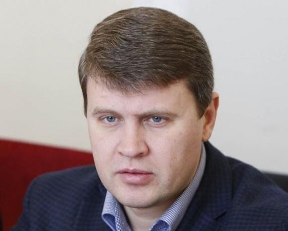 Народний депутат ініціює звільнення Петрашка фото, ілюстрація