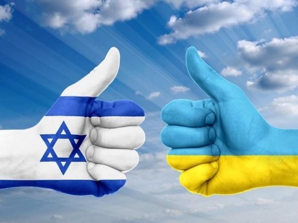 Израиль заинтересовался импортом украинских продуктов фото, иллюстрация
