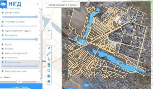 Правительство одобрило законопроект о Национальной инфраструктуре геопространственных данных фото, иллюстрация