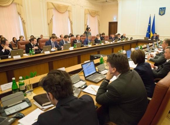 Уряд затвердив план дерегуляція агросектору фото, ілюстрація