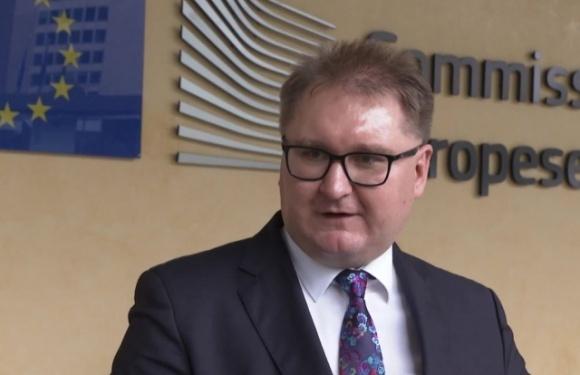 В уряді відреагували на рішення ЄС призупинити імпорт м'яса птиці з України фото, ілюстрація