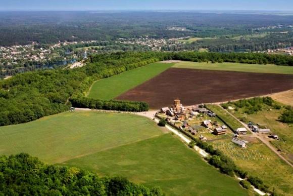 В Минагропроде заявили о готовности земельного кадастра к запуску рынка земли в Украине фото, иллюстрация