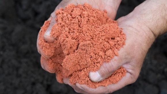 Игры титанов: Nutrien расконсервирует мощности, чтобы не пустить на рынок калия BHP фото, иллюстрация