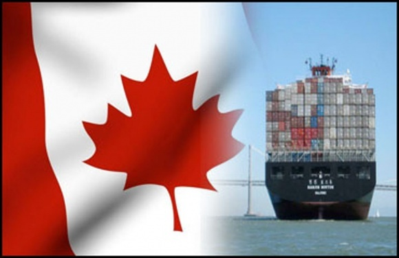 Україна отримала вигідніші умови у торгівлі з Канадою фото, ілюстрація