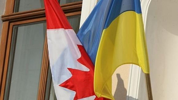 Украина будет импортировать из Канады семена сои и рыбу с креветками фото, иллюстрация