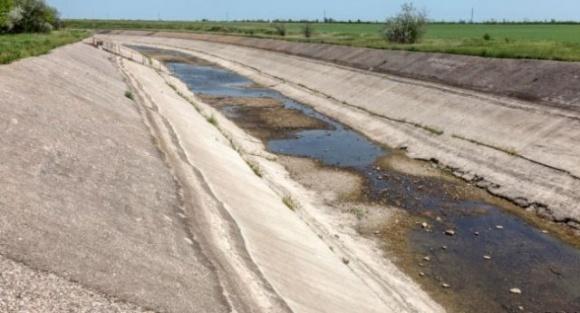 Професор пояснив, чому не можна відновити роботу Північно-Кримського каналу фото, ілюстрація