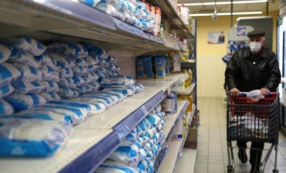Від сьогодні в Україні почне діяти держрегулювання цін на продукти фото, ілюстрація