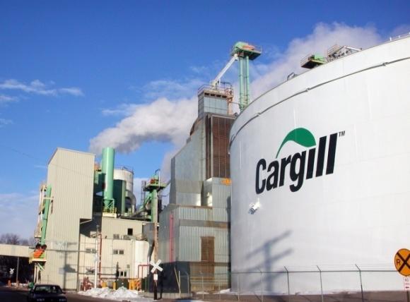 """На терминале Cargill в порту """"Южный"""" начали монтаж конвейеров на складе фото, иллюстрация"""
