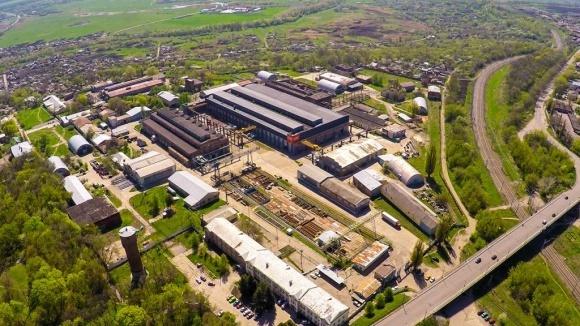 KMZ Industries и Variant Agro Build объединяют усилия в элеваторостроении фото, иллюстрация