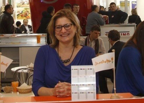 Нидерланды помогут Украине в налаживании сбыта продуктов картофелепереработки фото, иллюстрация