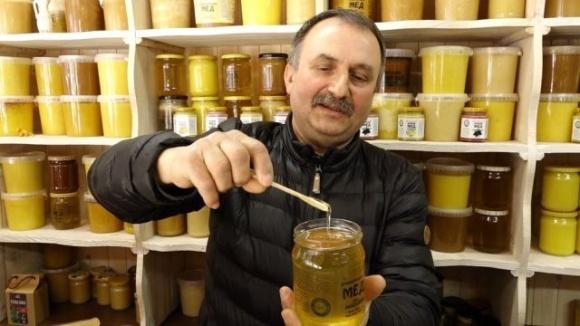 В этом году «Карпатский мед» получит географическое указание фото, иллюстрация