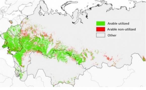 Потенціал України - 100 млн т зернових, - моделювання AGRICISTRADE фото, ілюстрація