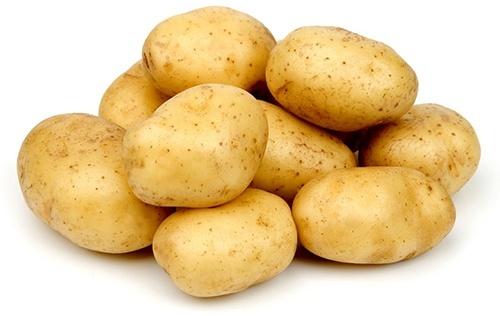 В Україні ціни на ранню картоплю впали до найнижчого за 3 роки рівня фото, ілюстрація