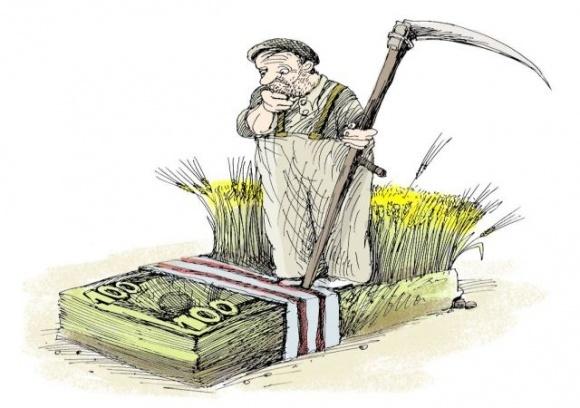 Сырье на экспорт — за копейки, для своих — втридорога фото, иллюстрация