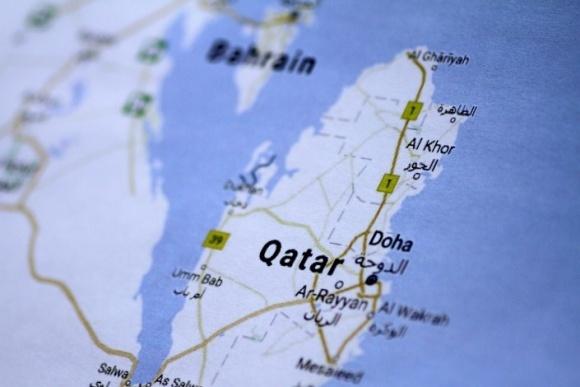 Катар планирует вывезти 500 млн т украинского чернозема, - А. Мушак фото, иллюстрация